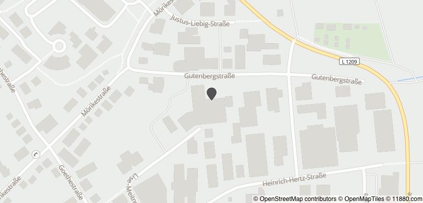 Auf Stadtplan Filderstadt anzeigen