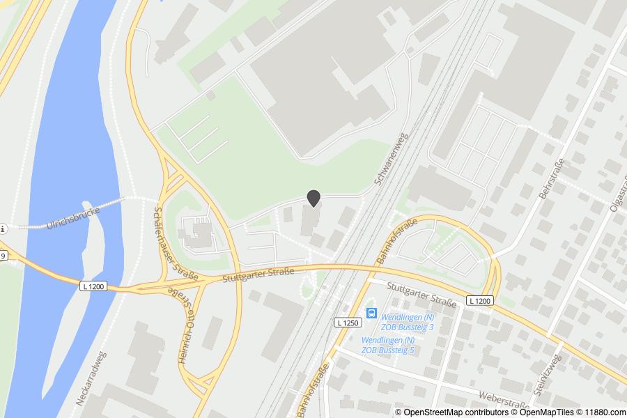 Neckarradweg Karte.Frank Dreher Fensterbau Wendlingen öffnungszeiten Telefon Adresse