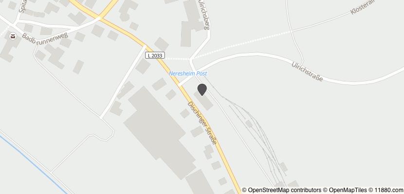 Auf Stadtplan Neresheim anzeigen