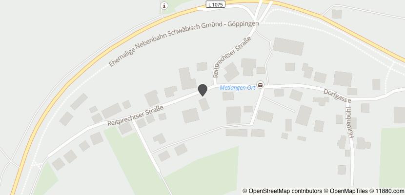 Auf Stadtplan Schwäbisch Gmünd anzeigen