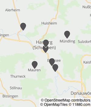 stadtplan harburg
