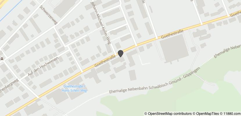 ▷ LOFT GmbH ✅ | Tel. (07171) 26... ☎ - Adresse