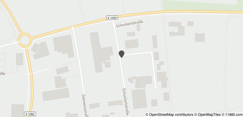 Auf Stadtplan Rutesheim anzeigen