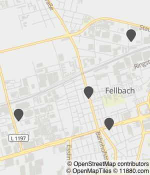 Sanitärbedarf  Sanitärbedarf Fellbach - Adressen im Telefonbuch auf 11880.com