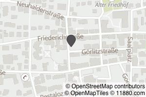 Auf Stadtplan Korntal-Münchingen anzeigen