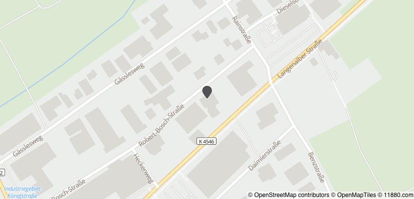 Auf Stadtplan Straubenhardt anzeigen