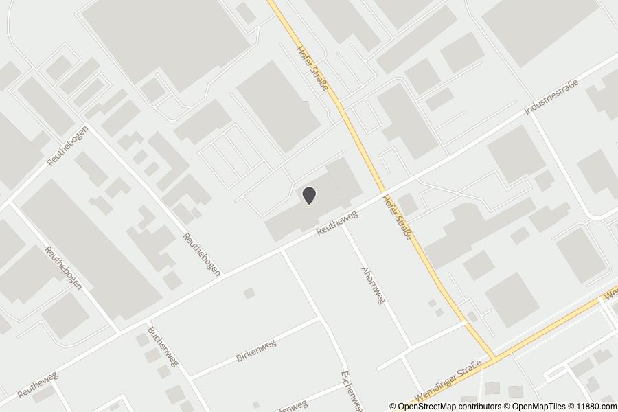 Depot Fachmarktzentrum Nördlingen Bewertung Adresse