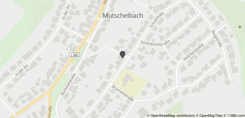 Auf Stadtplan Karlsbad anzeigen