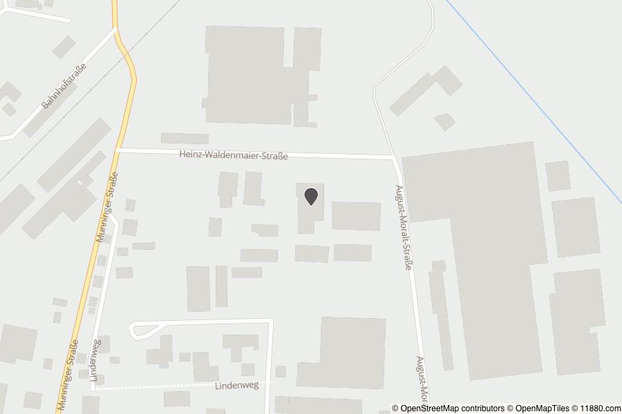 Etwas Neues genug BayWa Werkstatt, Ersatzteile, Reifen Oettingen | Telefon | Adresse #TU_24