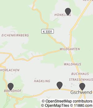 Mädchen aus Gaildorf