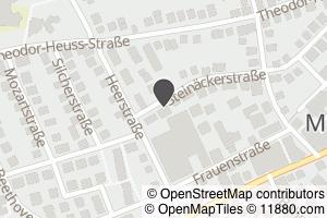 Auf Stadtplan Murr, Württemberg anzeigen