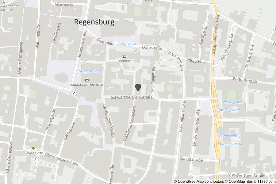 city parfümerie regensburg