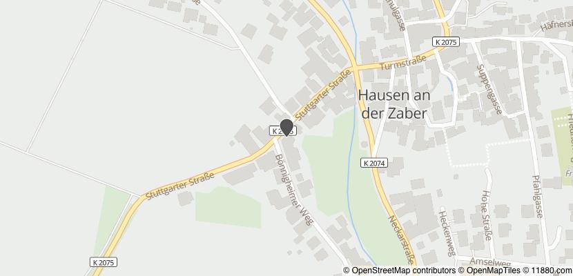 Auf Stadtplan Brackenheim anzeigen