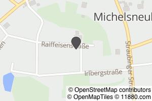 Auf Stadtplan Michelsneukirchen anzeigen