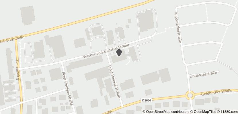 ▷ Brauhof Getränkemarkt Getränkeabholmarkt ✅   Tel. (07951) 427 ...