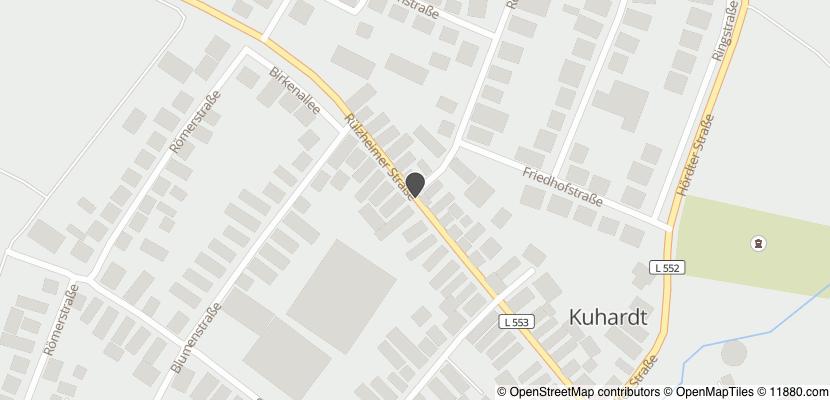 Auf Stadtplan Kuhardt anzeigen