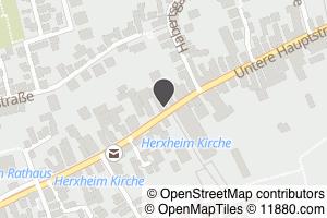 Auf Stadtplan Herxheim Bei Landau Anzeigen