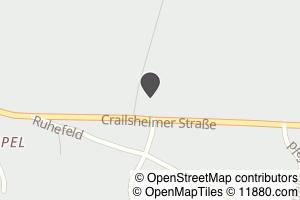 Auf Stadtplan Kreßberg anzeigen