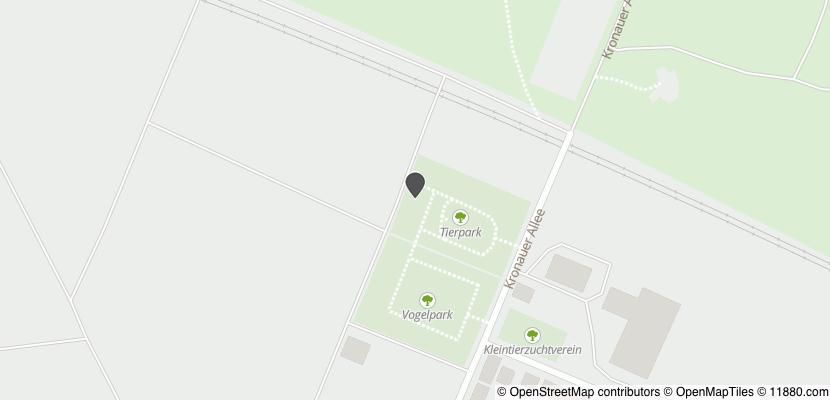 Auf Stadtplan Forst, Baden anzeigen