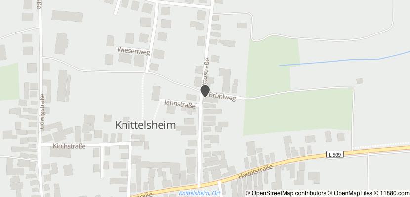 Auf Stadtplan Knittelsheim anzeigen