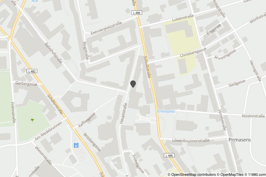 Kuchems Brauhaus Am Schlossplatz Gmbh Tel 06331 2138