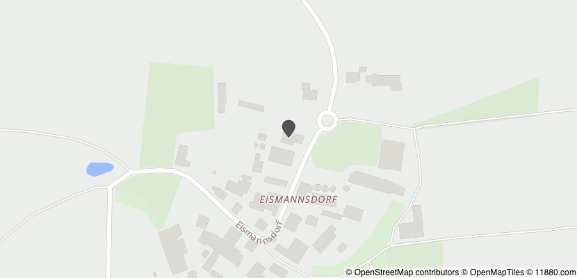 Auf Stadtplan Allersberg, Mittelfranken anzeigen