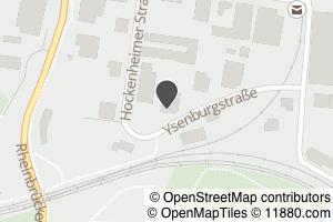 Auf Stadtplan Germersheim anzeigen