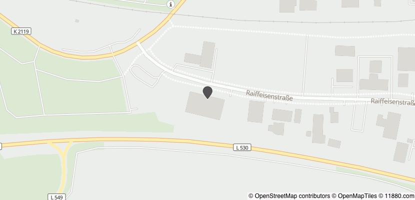 Auf Stadtplan Bad Rappenau anzeigen