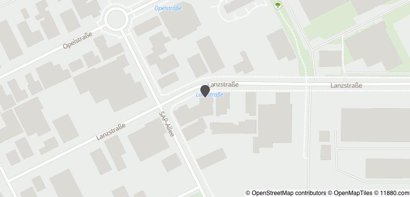 Auf Stadtplan Sankt Leon-Rot anzeigen
