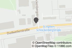 Auf Stadtplan Sankt Ingbert anzeigen