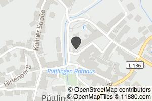 Auf Stadtplan Püttlingen anzeigen
