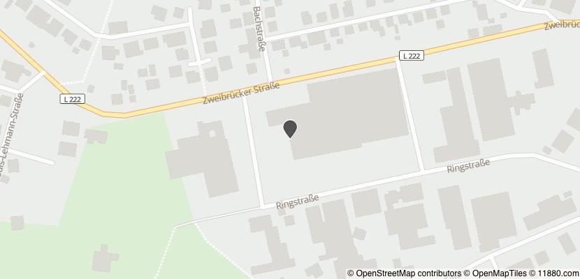 ▷ Kirkeler Erfrischungsgetränke GmbH ✅ | Tel. (06841) 18988... ☎ -