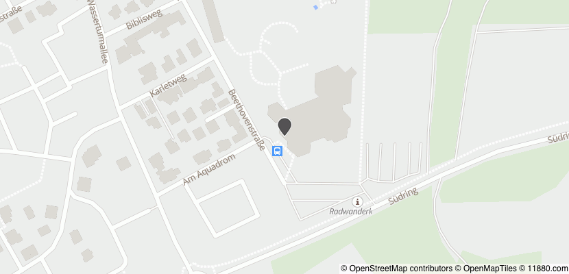 Auf Stadtplan Hockenheim anzeigen