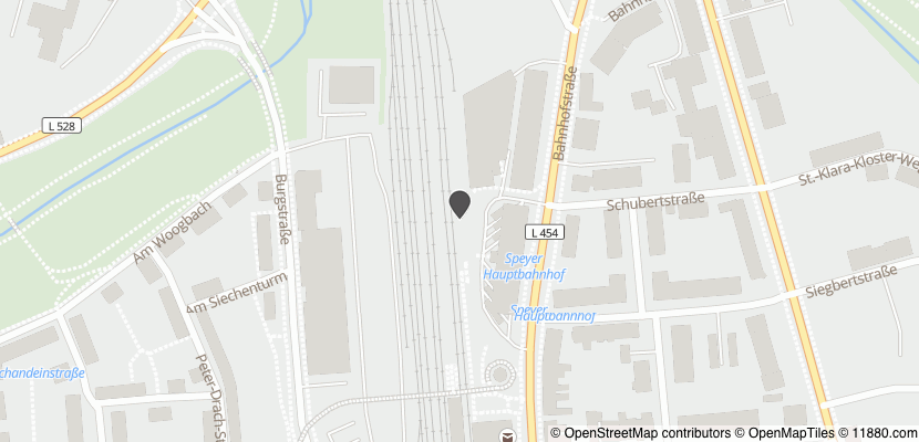 Auf Stadtplan Speyer anzeigen
