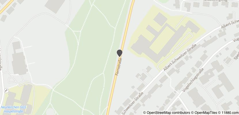 Auf Stadtplan Neunkirchen, Saar anzeigen