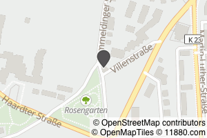 Auf Stadtplan Neustadt an der Weinstraße anzeigen