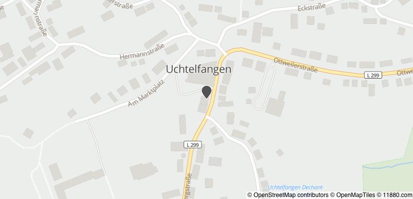 Auf Stadtplan Illingen, Saar anzeigen