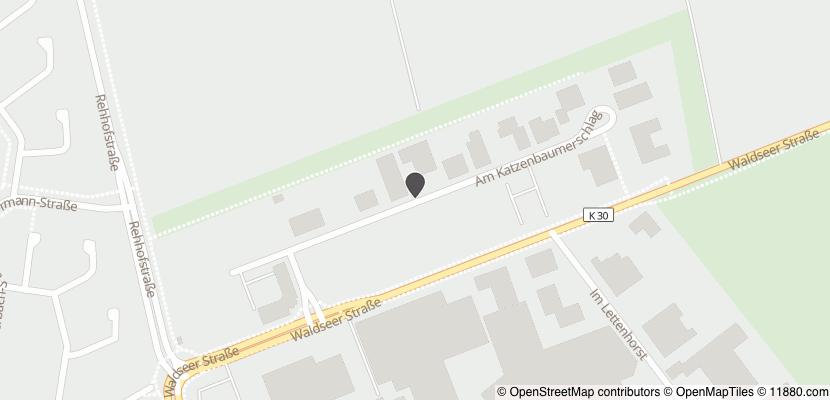 Auf Stadtplan Schifferstadt anzeigen