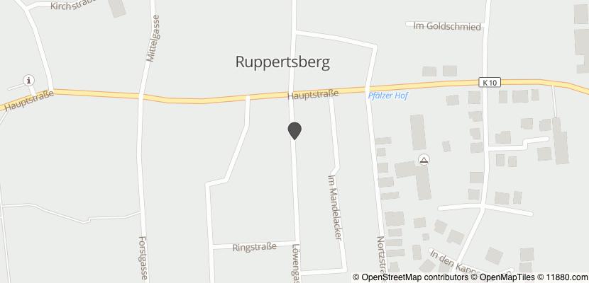 Auf Stadtplan Ruppertsberg anzeigen