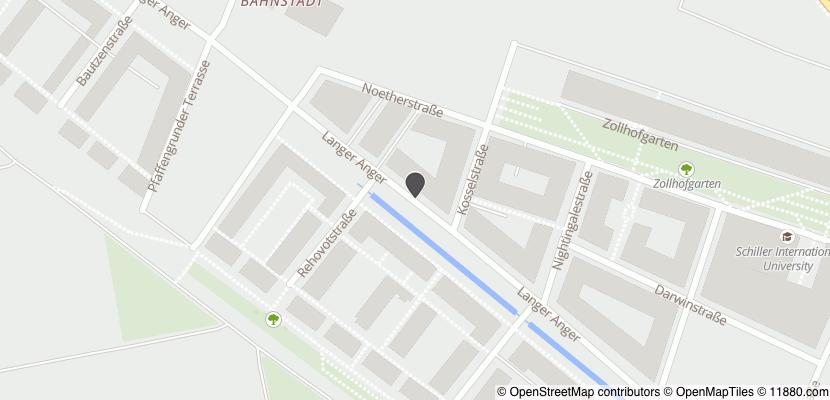 Auf Stadtplan Heidelberg, Neckar anzeigen