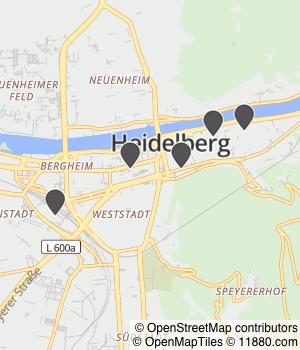 heidelberg piercing