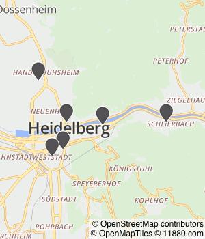 Innenarchitekt Heidelberg innenarchitekt heidelberg adressen im telefonbuch