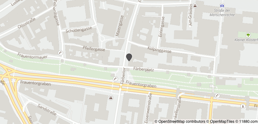 ▷ Santander Consumer Bank AG Fil. Nürnberg ✅ | Adresse on