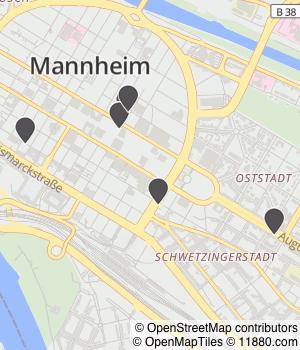 Stoffe Mannheim Adressen Im Telefonbuch