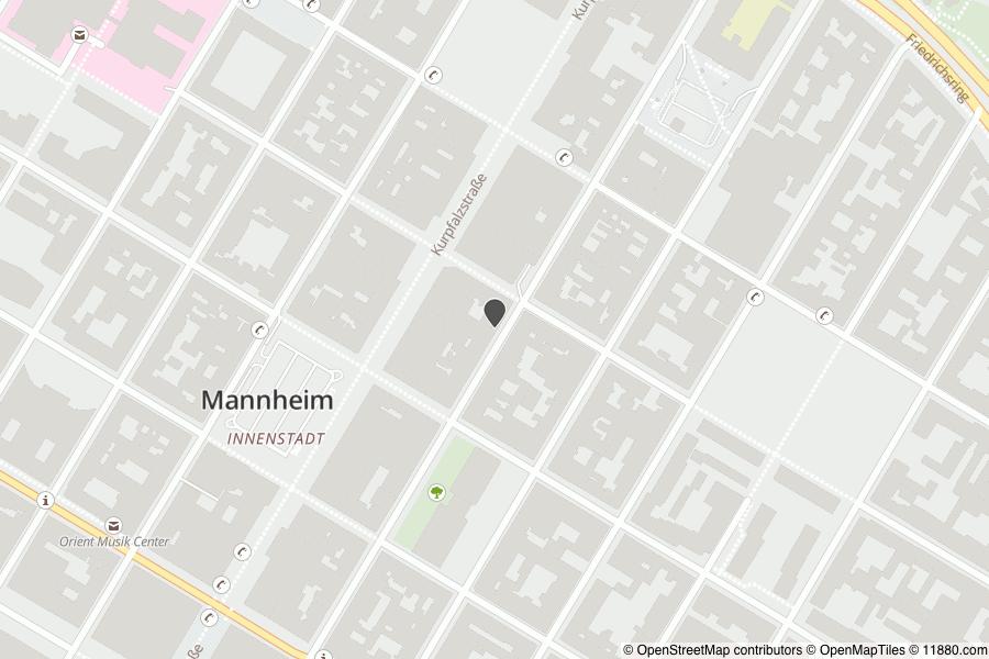 abaton mannheim