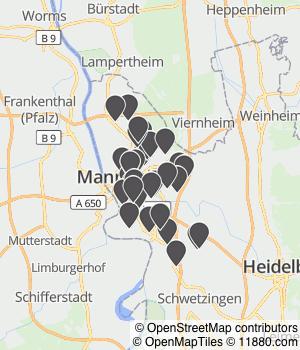 Maler Mannheim maler mannheim adressen im telefonbuch