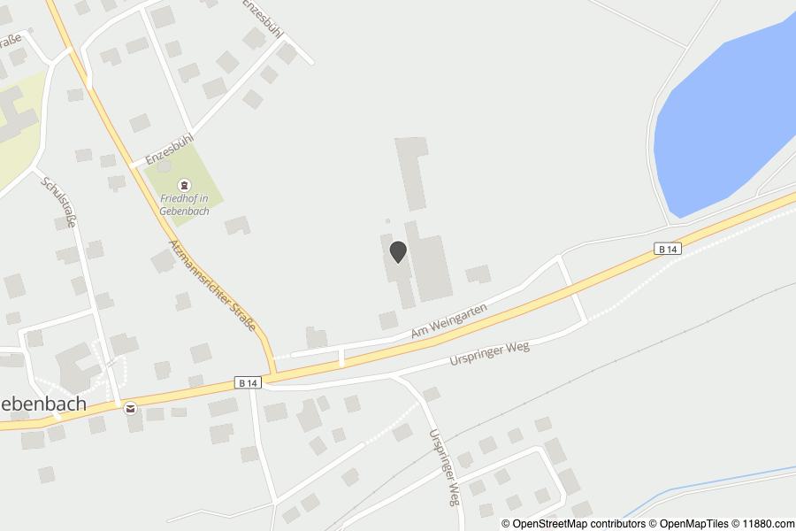 Prächtig ▷ MILDE GmbH PkwAbt.   Tel. (09622) 7006... ☎ Bewertung &QU_96