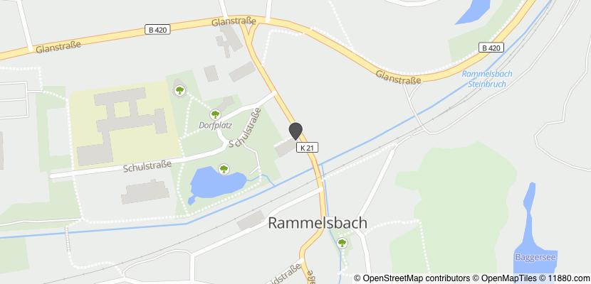 Wetter Rammelsbach