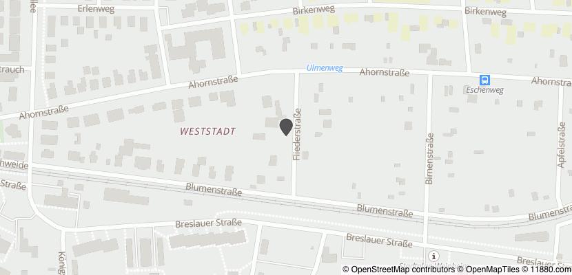 Auf Stadtplan Weinheim an der Bergstraße anzeigen
