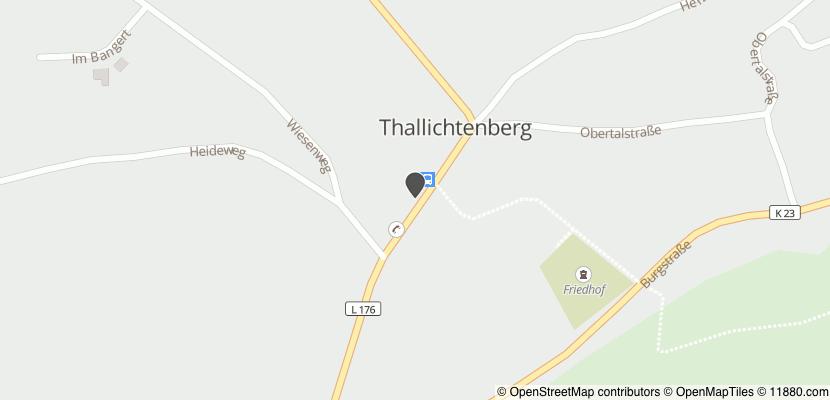 Auf Stadtplan Thallichtenberg anzeigen
